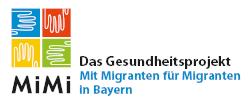 MiMi – Dokumentation Logo